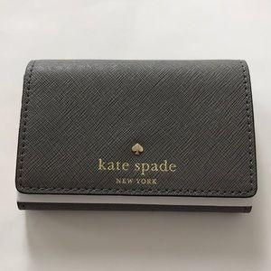 Kate Spade Mikas Pond Christine Small Wallet